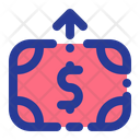 Send Money Finance Business Icon