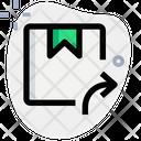 Send Parcel Icon