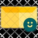 Send sticker Icon