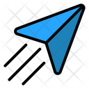 Sending Mail Message Icon