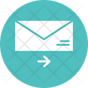 Message Sending Email Email Icon