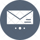 Email Envelope Letter Icon