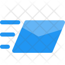 Sending mail Icon