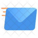Sending Message Email Technology Icon