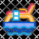Underwater Tube Park Icon