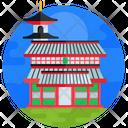 Sensoji Temple Icon