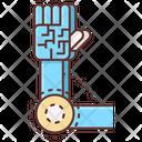 Sensorimotor Skill Icon