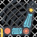 Sensorimotor Skills Icon