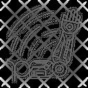 Sensorimotor Skills Sensorimotor Skills Arm Hand Icon