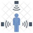 Sensorization Sensor Remote Icon