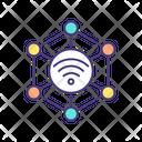 Sensorization Icon