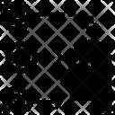 Sensory Perception Absorb Icon
