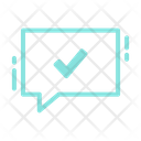 Sent Icon