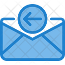 Sent Email Icon