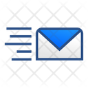 Sent Email Email Mail Icon