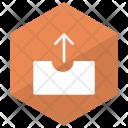 Sent Inbox Icon