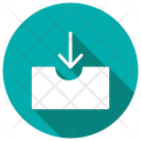 Email Inbox Box Icon