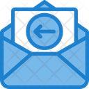 Sent Mail Icon
