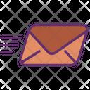 Sent Mailm Sent Mail Sent Message Icon