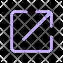 Sentbox Mailbox Sent Icon