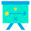 Management Solution Strategy Icon