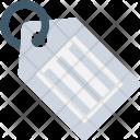 Seo Tag Keyword Icon