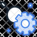 Seo Business Seo Search Icon