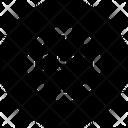 Seo Arrow Arrows Icon