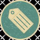 Seo Tag Label Icon