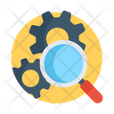 Seo Search Engine Optimization Seo Analysis Icon