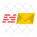 Seo Email Marketing Icon