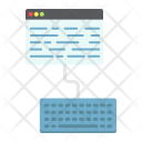 Seo Copywriting Development Icon