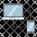 Seo Responsive Web Icon