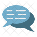 Seo Speech Bubble Icon