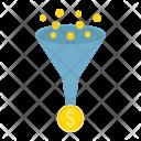 Seo Conversion Rate Icon