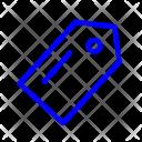 Seo Tags Web Icon