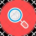 Seo Seo Analysis Seo Audit Icon