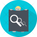 Seo Cloaking Tools Icon