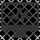 Seo Progress Business Icon