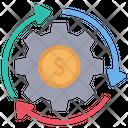 Seo Setting Repair Icon