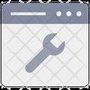 Seo Repair Setting Icon