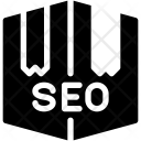 Seo Box Icon