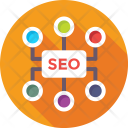 Seo Services Search Icon