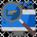 Seo Analysis Icon