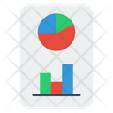 Seo Analysis Seo Report Seo Chart Icon