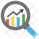 SEO Analysis Icon