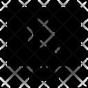 Seo And Web Loupe Zoom Icon