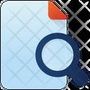 Seo Audit Icon