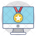 Seo Award Best Icon