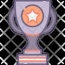 Mseo Awards Seo Award Seo Trophy Icon